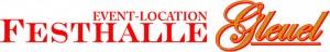 Festhalle Gleuel Logo