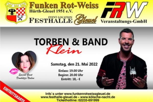 Torben Klein und Band